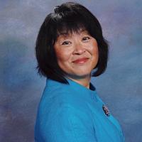 Helene Cho
